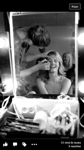 Mind Your Make Up, Visagisten, Media, Fotografie, Televisie